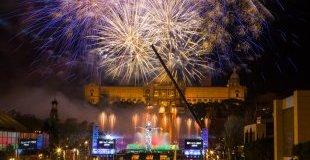 """НОВА ГОДИНА В БАРСЕЛОНА,  хотел """"Evenia Rossello"""" 4**** в центъра на Барселона"""