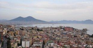 "Нова година в Неапол – хотел ""Ibis Style Napoli Garibaldi"" ***"