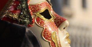Карнавалът във Венеция - Италиански Ренесанс