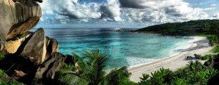 """Почивка на Сейшелите - хотел """"Berjaya Beau Vallon Beach Resort"""" ***"""