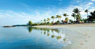 """Почивка на о-в Мавриций - хотел """"Radisson Blu Azuri Resort&Spa Mauritius""""****"""
