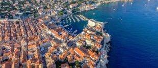 Майски празници - Хърватска приказка