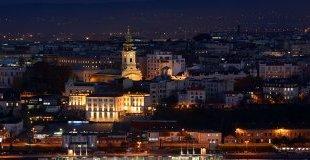 Великден в Белград - сърцето на Балканите