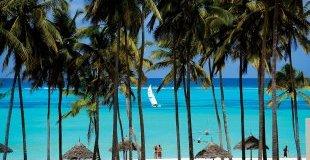 """Почивка на о-в Занзибар - хотел """"Dream of Zanzibar"""" *****"""