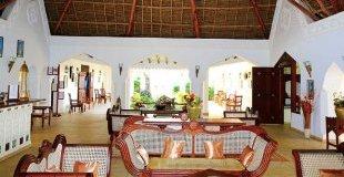 """Почивка на о-в Занзибар - хотел """"Sultan Sands Island Resort"""" ****"""