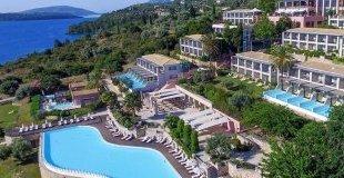 """Вълшебството на Йонийските острови - остров Лефкада, хотел """"Ionian Blue"""" 5* - СПЕЦИАЛНО ПРЕДЛОЖЕНИЕ"""