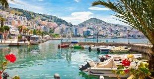 Екскурзия в Албания - ривиерата на Саранда - с автобус