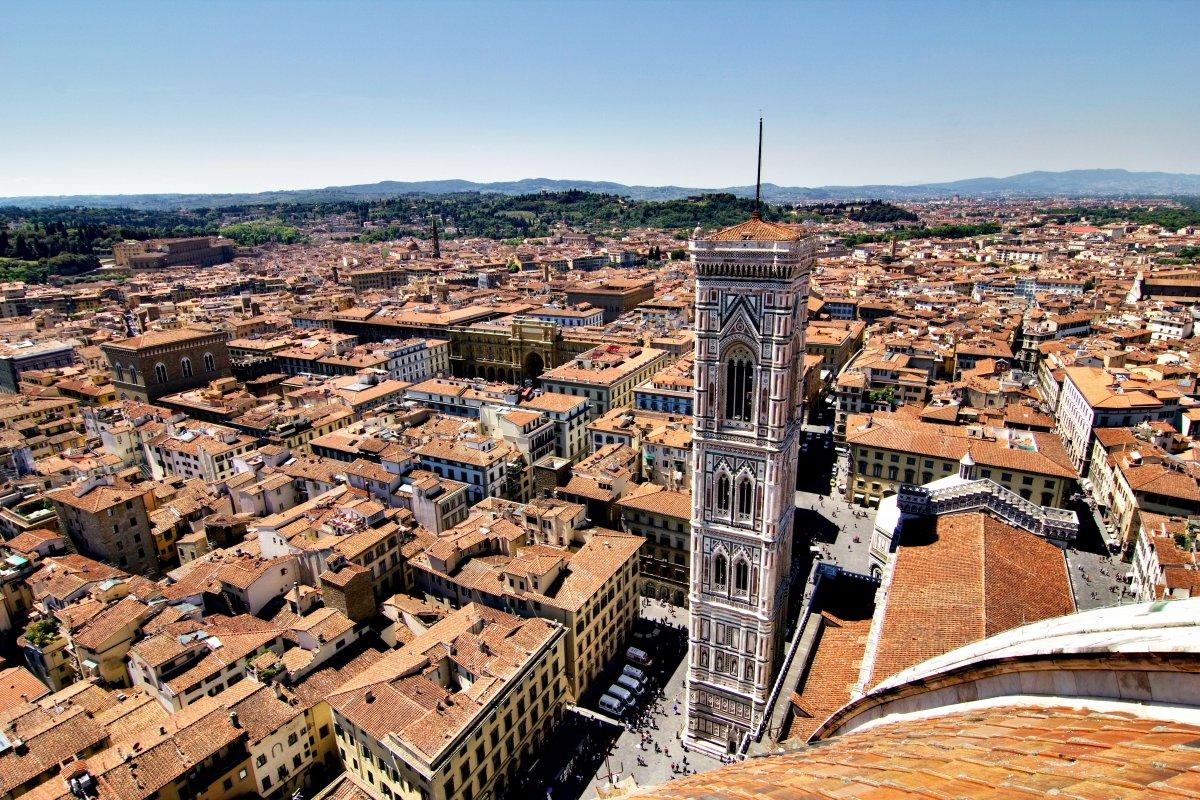 Септемврийски празници - Италианска приказка - Екскурзия без нощни пътувания