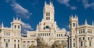 Септемврийски празници в Испания
