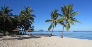 "Почивка на о-в Мавриций - хотел ""Sugar Beach - A Sun Resort Mauritius"" *****"
