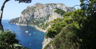 Чудесата на Южна Италия - > Неапол – Помпей – Капри – Амалфи – Бари – Лече - Остуни - Алберобело – Матера, със самолет, на български език!