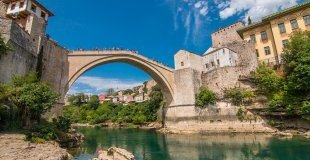 Септемврийски празници в Босна