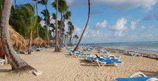 """Почивка в Доминиканска република - хотел """"Melia Caribe Beach Resort"""" *****"""