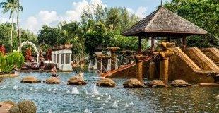 """Почивка в Тайланд хотел """"Novotel Phuket Kamala Beach"""" ****, Пукет"""