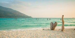 """Почивка в Тайланд хотел """"Impiana Resort Patong"""" ****, Пукет"""