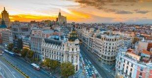 Великден в Мадрид