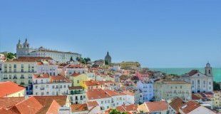 Почивка в ПОРТУГАЛИЯ, Лисабон  -със самолет,на български език! Гарантирани цени и места!