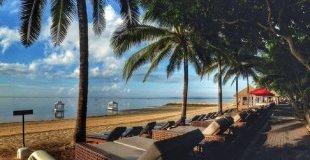 """СПЕЦИАЛНА ОФЕРТА - Почивка на о-в Бали - хотел """"Puri Santrian"""" ****"""