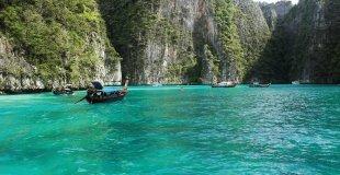 """Почивка в Тайланд хотел хотел """"The Surin Phuket"""" *****, Пукет"""