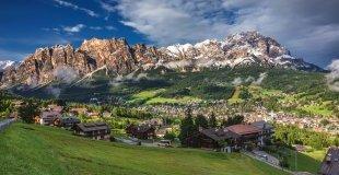 Италианските Алпи