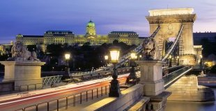 Будапеща - коледни базари, със самолет и обслужване на български език