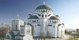 Великден в Белград - по Сава и Дунав