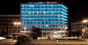 """Нова година в Атина - хотел """"The Stanley"""" 4*"""