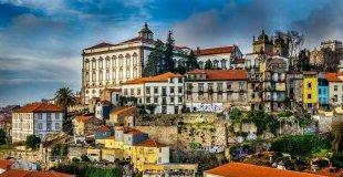 Септемврийски празници в Португалия, със самолет и обслужване на български език!