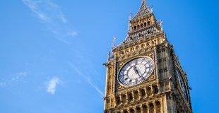 Майски празници в Лондон - екскурзия със самолет