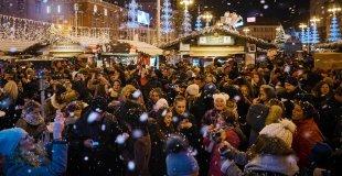 Коледни базари в Загреб - екскурзия с автобус