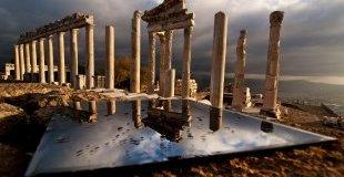 Егейска Одисея с полет до Бодрум