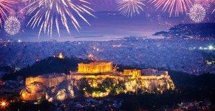 Нова година в Атина – самолетна програма с обслужване на български език!