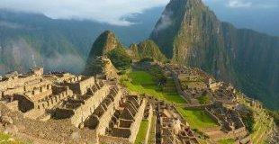 Гранд тур на Перу - от крайбрежието до Андите!