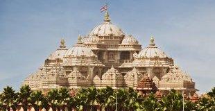 Индия - земя на изобилието и разкоша!