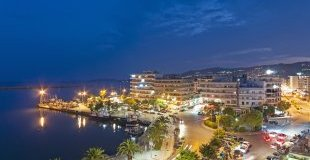 "Нова година в Кавала - хотел ""Oceanis"" 3*"