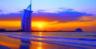 Дубай и Абу Даби - върхът на арабската цивилизация - настаняване в хотели 3*!