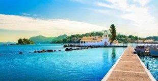 """Корфу - островът на нимфите - хотел """"Benitses Bay View"""" 3* (от Варна, Бургас и Пловдив)"""