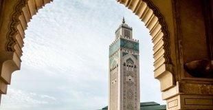 Мароко - великолепието на имперските градове (дати на отпътуване: 20.10.2020)