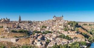 Екскурзия в ИСПАНИЯ - Кастилия и Андалусия