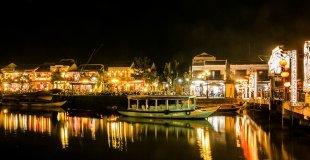 Нова година във Виетнам - Хой Ан - Хюе - Хошимин - 8 нощувки