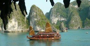 Нова година във Виетнам - Ханой - Заливът Халонг - Хой Ан - Хюе - Хошимин - 10 нощувки