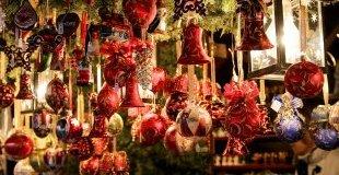 Коледни базари в Брюксел - със самолет, обслужване на български език!