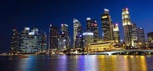 Гуанджоу, Хонконг, Макао и Сингапур -  различният изток, с водач от България!