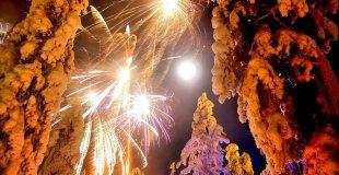 Нова година 2020 в Лапландия - Директен полет от София, ВАРИАНТ 1