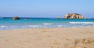 """Корфу - островът на нимфите - хотел """"Golden Sands"""" 3*"""