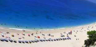 Вълшебството на Йонийските острови - остров Лефкада, хотел 3* (от Варна, Бургас и Пловдив)