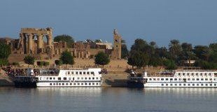 Ваканция в ЕГИПЕТ - КРУИЗ ПО РЕКА НИЛ - 4 нощувки на круизен кораб и почивка в ХУРГАДА - Специална ваканционна програма за всички възрасти!