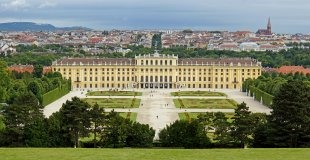 Екскурзия до Виена - Специална ваканционна програма за туристи над 55 години и приятели