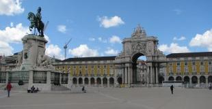 Септемврийски празници - Испания и Португалия (през Мадрид) - със самолет, на български език!