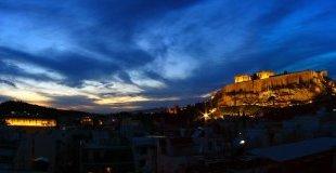 Екскурзия в ГЪРЦИЯ - Нова година в Атина – 4 нощувки, със самолет и обслужване на български език